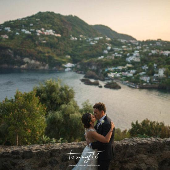 wedding ischia matrimonio fotografo photographer castelo aragonese