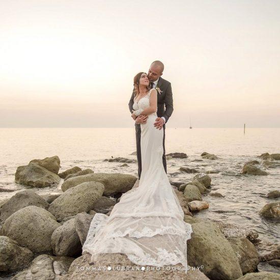wedding matrimonio ischia campagnano fotografo